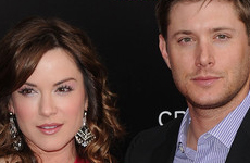 Jensen Ackles y su esposa esperan su primer baby!!