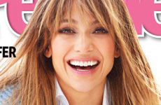 Jennifer Lopez furiosa por portada poco favorecedora