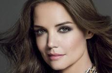 Katie Holmes para Bobbi Brown – STUNNING!! – Promo