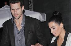 Kim Kardashian ofreció a Kris Humphries $10 Millones para divorciarse?