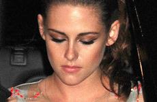 Kristen Stewart preocupada por su carrera?