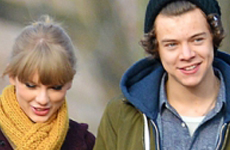 Taylor Swift & Harry Styles terminaron – TayHar is OVER!!