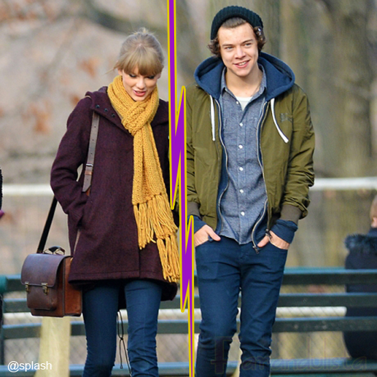 Taylor Swift & Harry Styles terminaron - TayHar is OVER!!