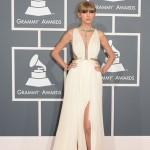 Taylor Swift con un J. Mendel - Mejor Vestida