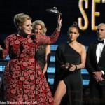 GRAMMY Awards 2013 - Ganadores & Red Carpet