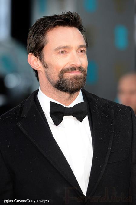 Hugh Jackman rechazó ser James Bond