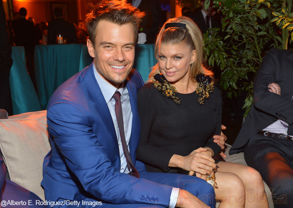 Finally!! Fergie & Josh Duhamel embarazados!!!