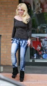 """Pic del nuevo video de Britney """"Scream & Shout"""" (Remix)"""