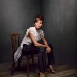 Beyonce en Vogue Magazine