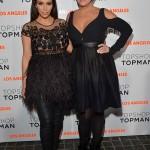 El estilo maternal de Kim Kardashian