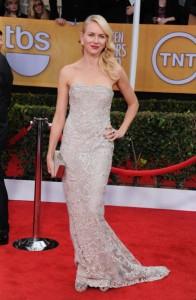 Nicole Kidman celosa de Naomi Watts?