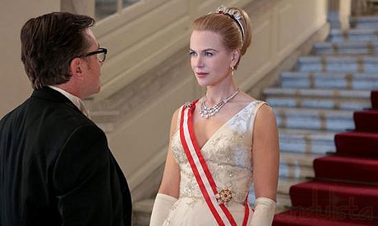 Foto - Nicole Kidman como Grace Kelly en Grace of Monaco