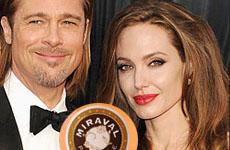 Brad Pitt & Angelina Jolie lanzaran su propio vino: Miraval