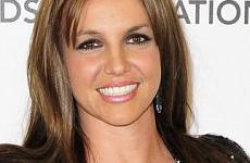 El nuevo look de Britney Spears!! UPGRADE!!!