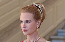 Foto – Nicole Kidman como Grace Kelly en Grace of Monaco