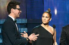 Jennifer Lopez al rescate de Adele!!