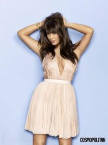 Kim Kardashian habla de 'tenerlo todo' - Cosmo