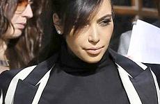 Kim Kardashian: Kris Humphries es una amenaza para mi baby!!