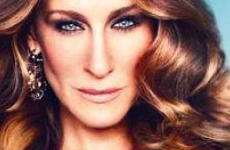 PHOTOSHOP FAIL! Sarah Jessica Parker Harper's Bazar China