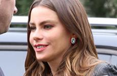 Sofia Vergara no asiste a los Oscars por cirugía