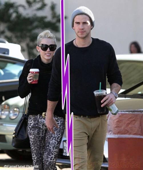 Miley Cyrus y Liam Hemsworth terminaron!! It's OVER!!!!