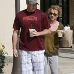 El nuevo novio de Britney Spears: David Lucado