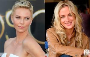 Ryan Gosling & Charlize Theron: Oscar Pistorius & Reeva Steenkamp? WHAT?