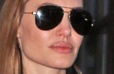 Angelina Jolie desmiente boda secreta con Brad Pitt