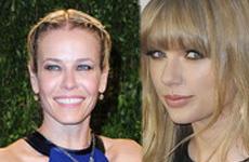 La teoria de Chelsea Hadler sobre Taylor Swift