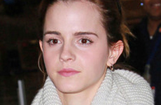 Emma Watson en 'Fifty Shades of Grey'?? Nope!