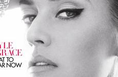 Kate Winslet en Harper's Bazaar UK – Stunning!!