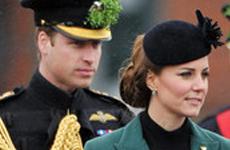 Kate Middleton revela que quiere un varón – William una Baby girl!
