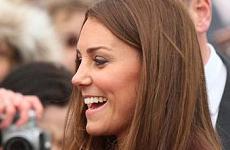 Kate Middleton tendrá una niña? Awww