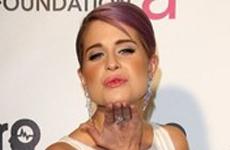 Kelly Osbourne podría sufrir epilepsia? NOPE! –  UPDATE!!