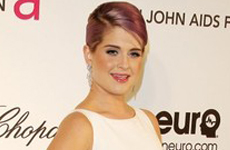 Kelly Osbourne hospitalizada luego de sufrir un ataque