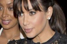 Kim Kardashian amaba a Kris Humphries cuando se casó…