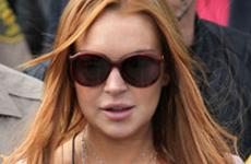 Lindsay Lohan vuelve a REHAB!!! 90 Dias!!