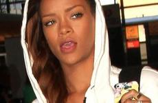 Rihanna suspende concierto en Boston por laringitis
