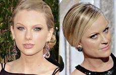 Amy Poehler & Tina Fey contestan a Taylor Swift
