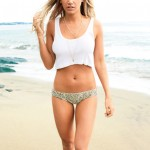 Ashley Tisdale en la portada de Maxim magazine