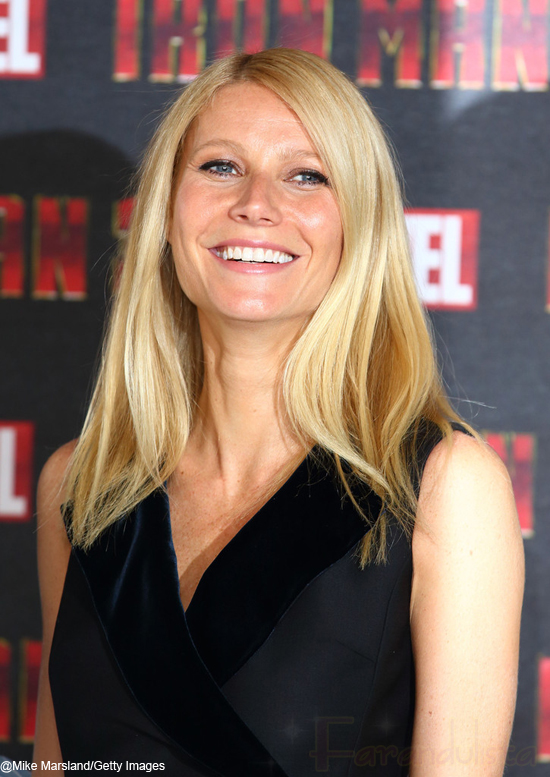 Gwyneth Paltrow es la celeb mas odiada de Hollywood!? Lista!!!