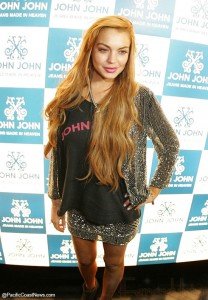 Lindsay Lohan no va a Rehab sin su Adderall? WTF?