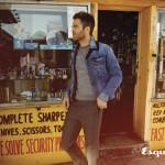 Chris Pine en Esquire: Star Trek me aterrorizó