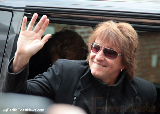 Richie Sambora abandona el Tour de Bon Jovi
