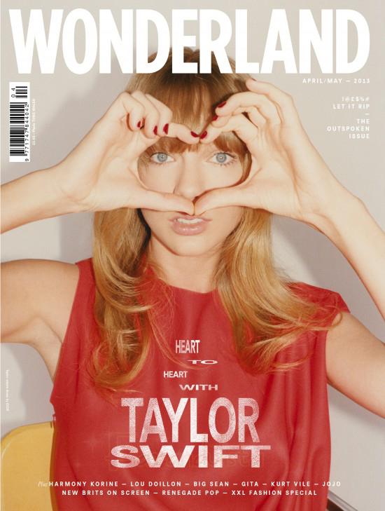 Taylor Swift dice que maybe sera soltera por siempre