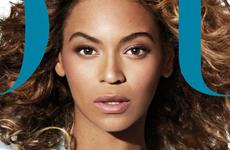 Beyonce en Vogue magazine – We lost it!