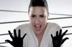 Demi Lovato  Heart Attack Video