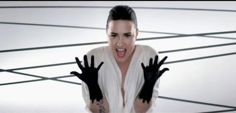Demi Lovato  Heart Attack Video