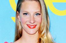 Glee – Heather Morris embarazada!