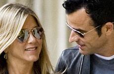 Jennifer Aniston pospone su boda con Justin Theroux?